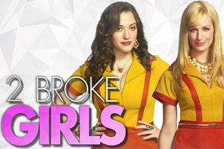 2 Broke Girls season 6 box set