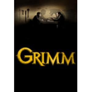 Grimm Seasons 1-2 DVD Box Set