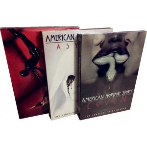American Horror Story Seasons 1-3 DVD Box Set