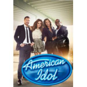 American Idol Seasons 1-11 DVD Box Set