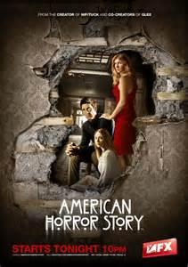 American Horror Story Seasons 1-5 DVD Box Set