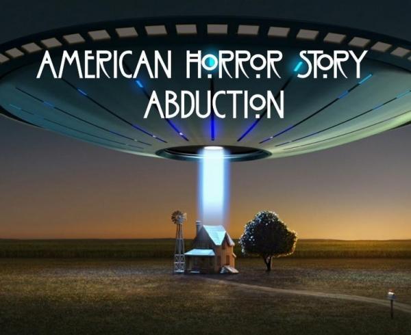 American Horror Story Season 5 DVD Box Set
