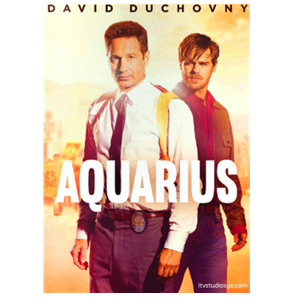 Aquarius Seasons 1-2 DVD Box Set