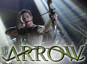 Arrow seasons 1-2 dvd