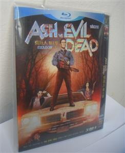 Ash vs Evil Dead Season 1 DVD Box Set