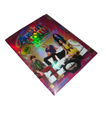 Austin & Ally Season 1 DVD Box Set