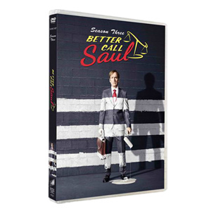 Better Call Saul Season 3 DVD Box Set
