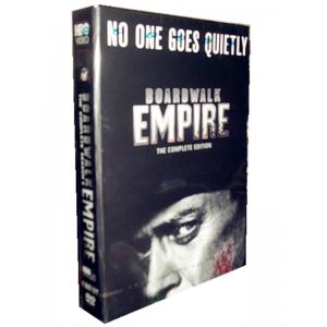 Boardwalk Empire Season 5 DVD Box Set