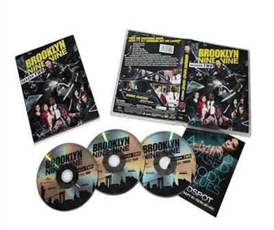 Brooklyn Nine-Nine Season 2 DVD Box Set