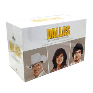 Dallas Seasons 1-15 DVD Box Set