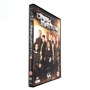 Dark Matter Season 2 DVD Box Set
