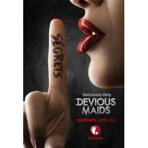 Devious Maids Season 2 DVD Box Set