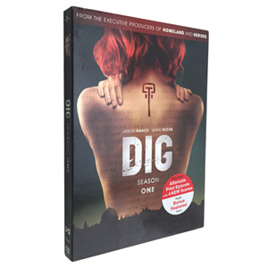 Dig Season 1 DVD Box Set