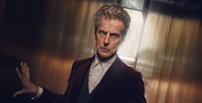 Doctor Who Seasons 1-10 DVD Box Set