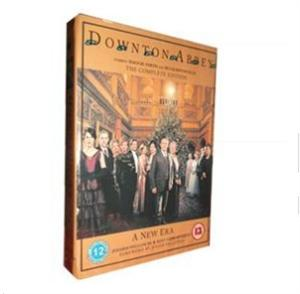 Downton Abbey Seasons 1-3 DVD Box Set