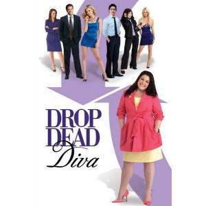 Drop Dead Diva Season 6 DVD Box Set