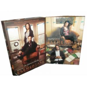 Elementary Seasons 1-2 DVD Box Set
