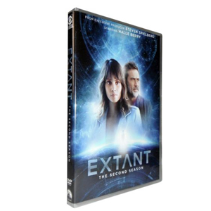 Extant Season 2 DVD Box Set