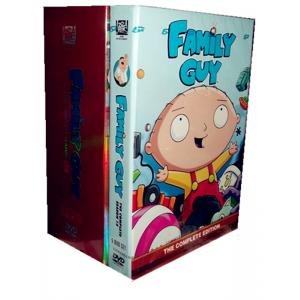 Family Guy Seasons 1-12 DVD Box Set