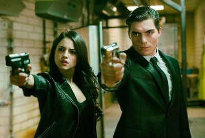 From Dusk Till Dawn Season 2 DVD Box Set