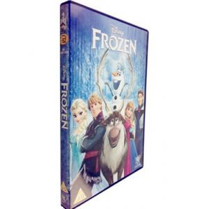 Frozen DVD Box Set