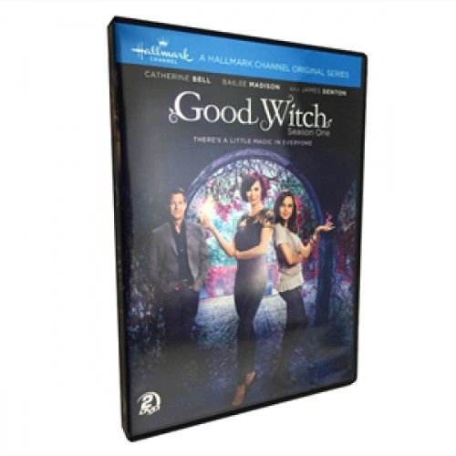 Good Witch Season 1 DVD Box Set