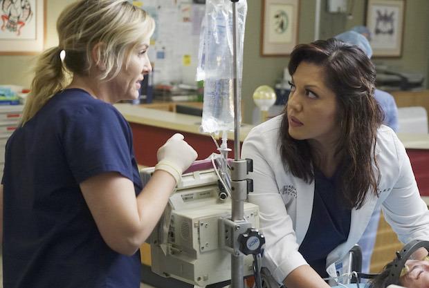 Grey's Anatomy Seasons 1-13 DVD Box Set