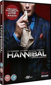 Hannibal Season 2 DVD Box Set