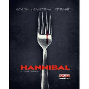Hannibal Seasons 1-2 DVD Box Set