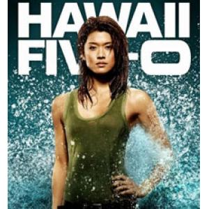 Hawaii Five-0 Season 3 DVD Box Set