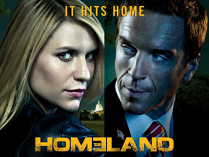 Homeland 1-3 dvd sale australia