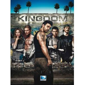 Kingdom Season 1 DVD Box Set