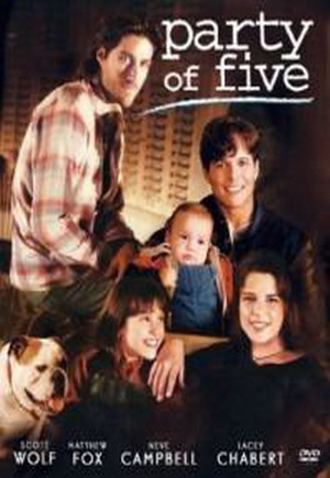 Party Of Five Season 1 Dvd Box Set Discount Party Of Five Dvd On Sale
