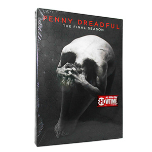 Penny Dreadful Season 3 DVD Box Set