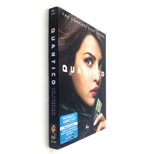 Quantico Season 1 DVD Box Set