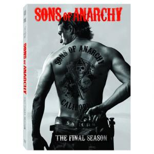 Sons of anarchy Season 7 DVD Box Set