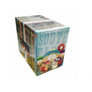 South Park Seasons 1-19 DVD Box Set
