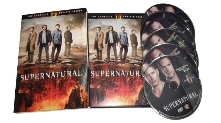 supernatural season 12 tv guide