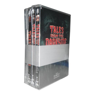 Tales from the Darkside Season 1-4 DVD Box Set