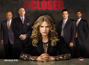 The Closer 1-7dvd for sale