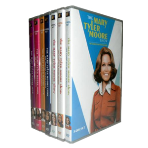 The Mary Tyler Moore Show Seasons 1-7 DVD Box Set