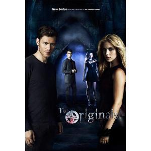 30d35b5d0705d0 The Originals Season 2 DVD Box Set