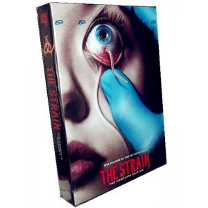 The Strain Season 1 DVD Box Set
