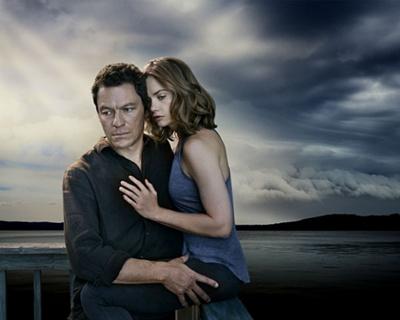 The Affair Seasons 1-3 DVD