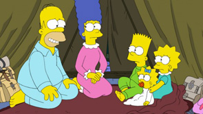 The Simpsons 24 image 001