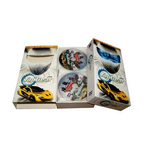 Top Gear Seasons 1-20 DVD Box set