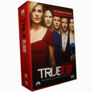 True Blood Seasons 1-7 DVD Box Set