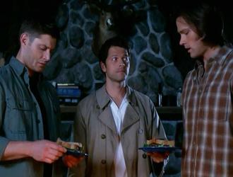 Supernatural Season 10 dvd-2