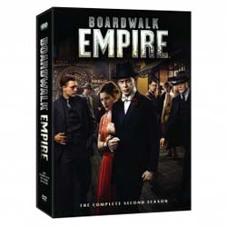 Boardwalk Empire Seasons 1-3 DVD Boxset
