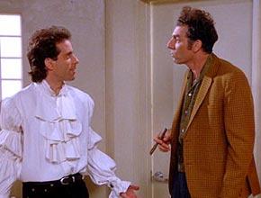 Seinfeld Seasons 1-9 DVD Box Set - US$69.99